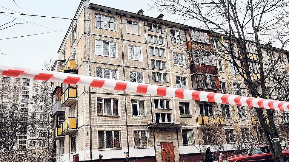 Законопроектом о реновации предлагается разграничить права чиновников и жителей пятиэтажек