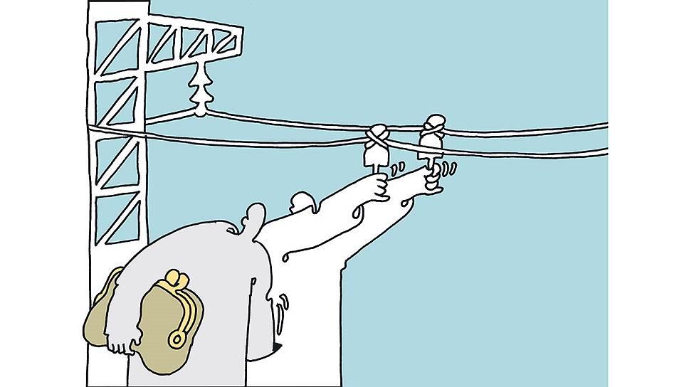 Почему электроэнергия будет дорожать быстрее инфляции