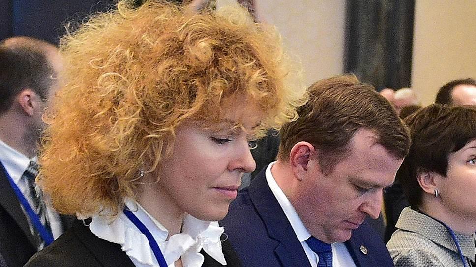 Татьяна Завьялова приняла решение сменить военный сектор на банковский