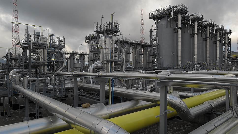 Кто финансирует строительство Nord Stream 2
