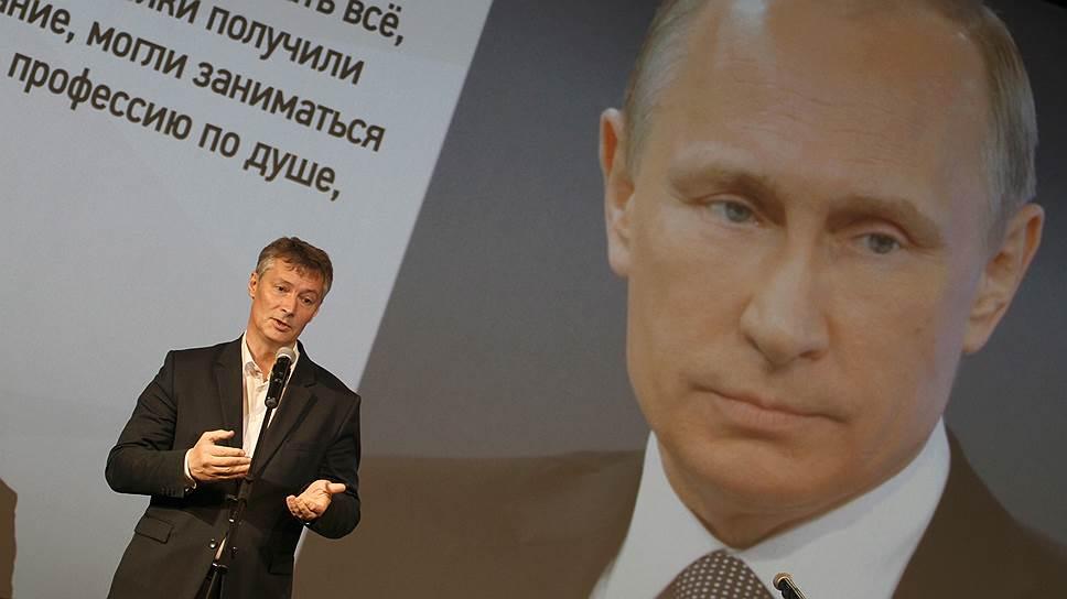 Почему Евгений Ройзман недоволен муниципальным фильтром