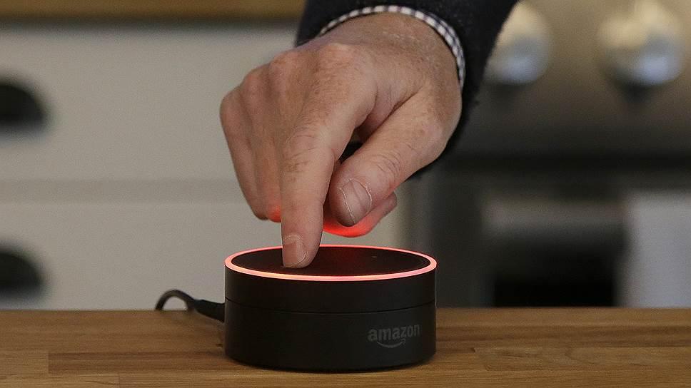 Зачем Amazon развивает технологию голосового поиска