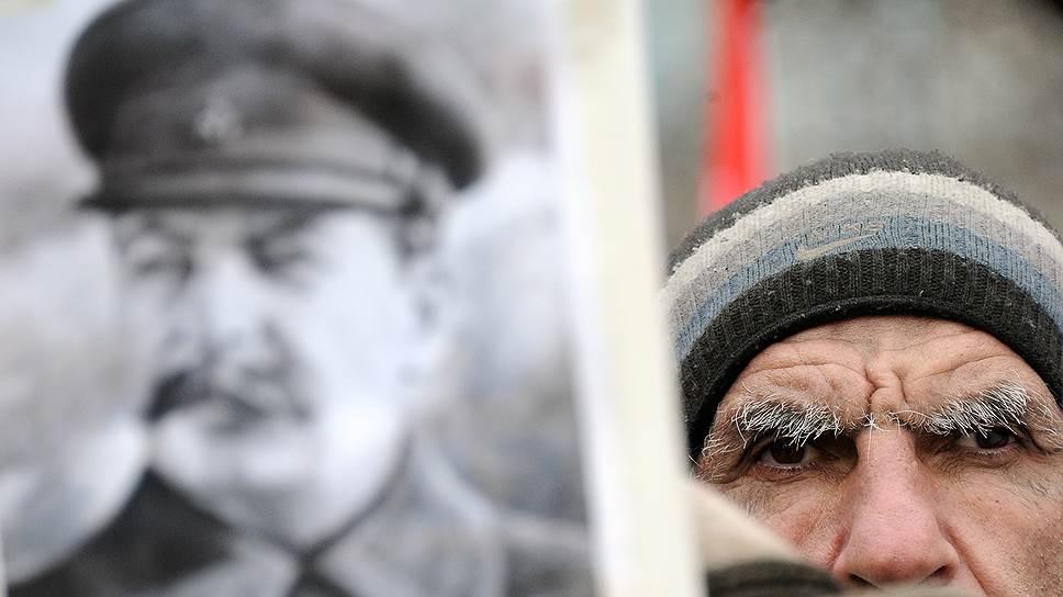 Как ингушская прокуратура вступилась за Иосифа Сталина