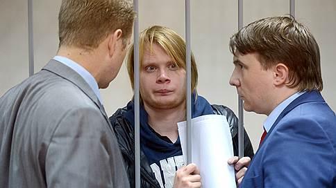 Мосгорсуд не принял поручительство борца с терроризмом  / Математика Дмитрия Богатова оставили под арестом
