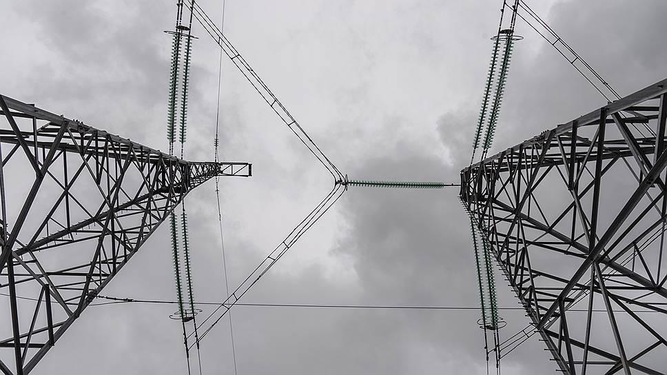 Как Киев полностью прекратил поставки электроэнергии в ЛНР