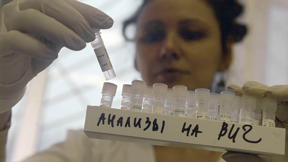Как жалобы пациентов с ВИЧ на нехватку препаратов дошли до Росздравнадзора
