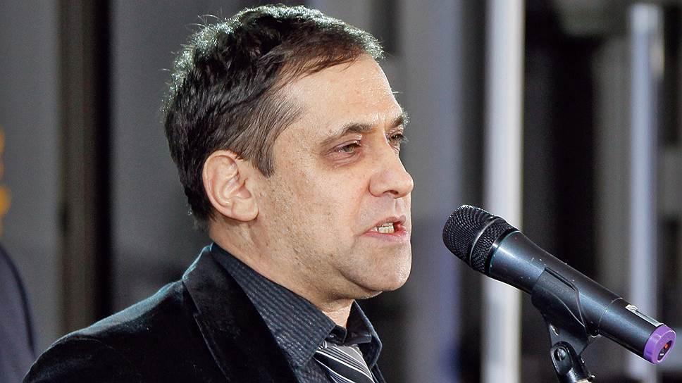 Бывшего основного владельца и президента Фондсервисбанка Александра Воловника заподозрили в особо крупном хищении