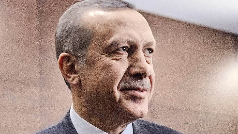 Почему по мнению президента Турции, Кремль готов прекратить активную поддержку главы Сирии