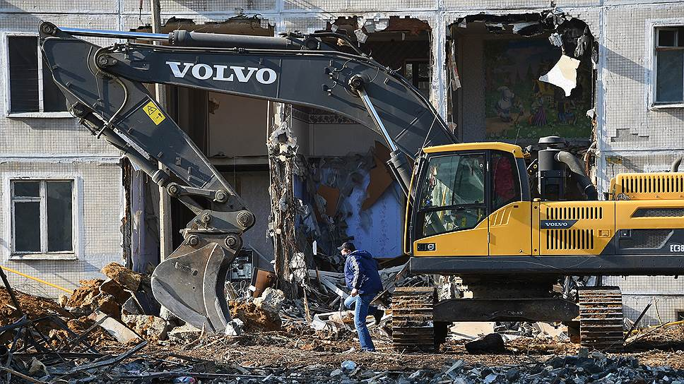 Какие пробелы правительство нашло в законопроекте о реновации