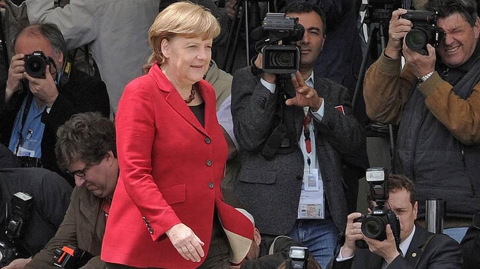 Почему встреча глав России и Германии не означает разморозки двустороннего диалога
