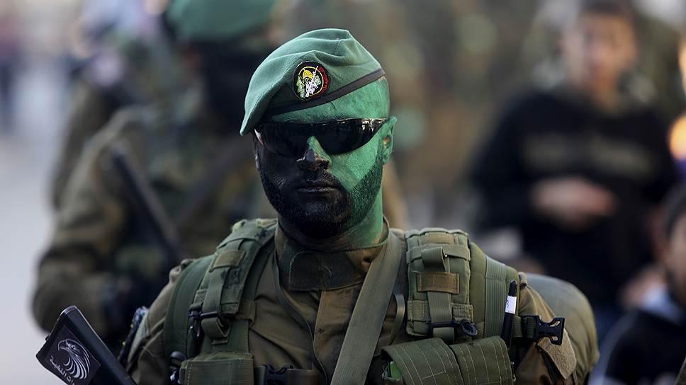 Почему «Хамас» решил не уничтожать Израиль