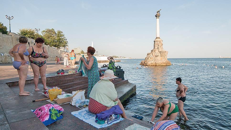 Как генплан Севастополя раскритиковали и депутаты, и жители