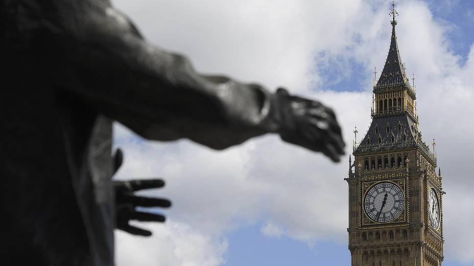 Великобритания может заплатить за «Брексит» €100млрд