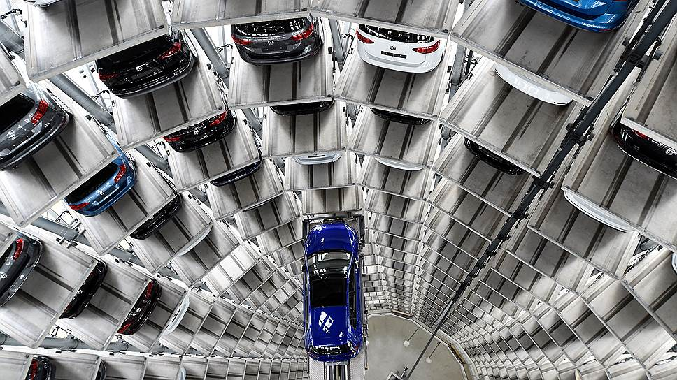 Как Volkswagen пережила скандал