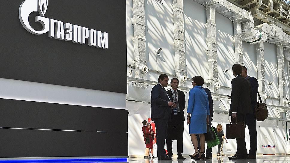 Почему Болгария вступилась за «Газпром»