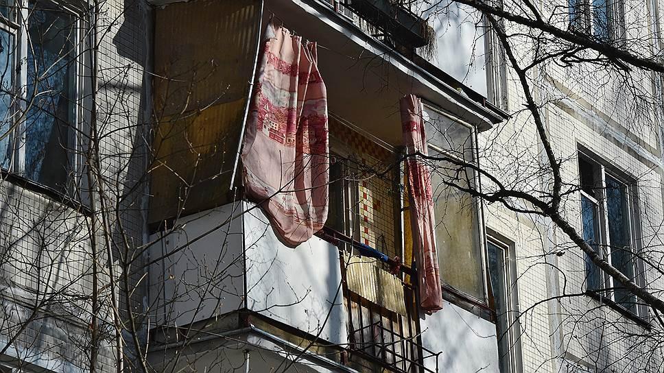 """Карта """"Ъ"""" «Москва сносимая»: кого затронет реновация"""