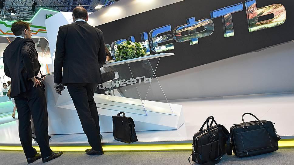 Почему «Роснефть» обвинила «Систему» в выводе активов
