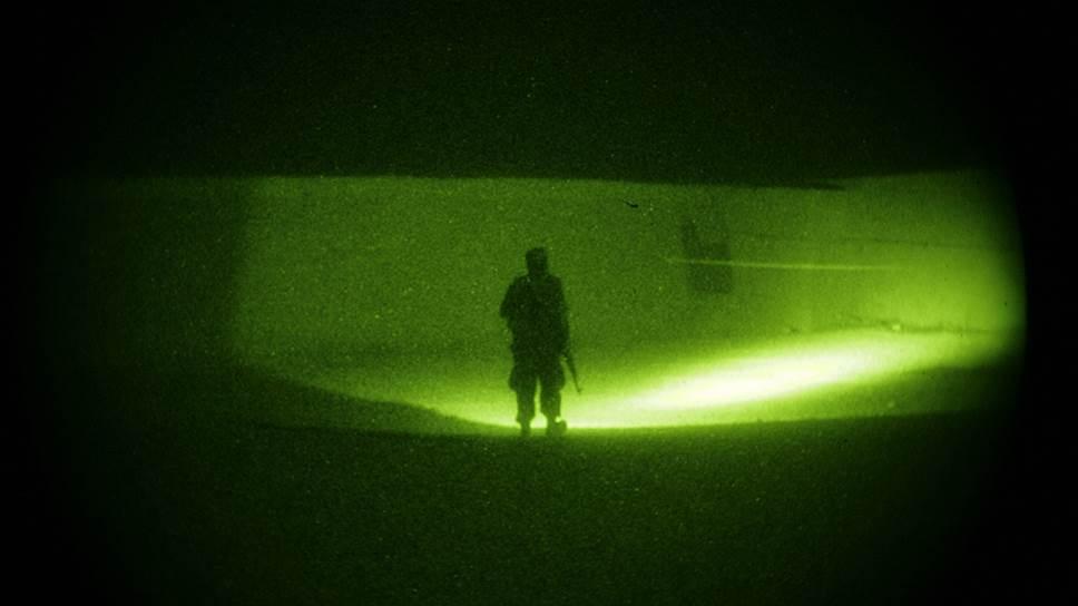 У террористов в Сирии нашли приборы ночного видения с новейшей электроникой из России