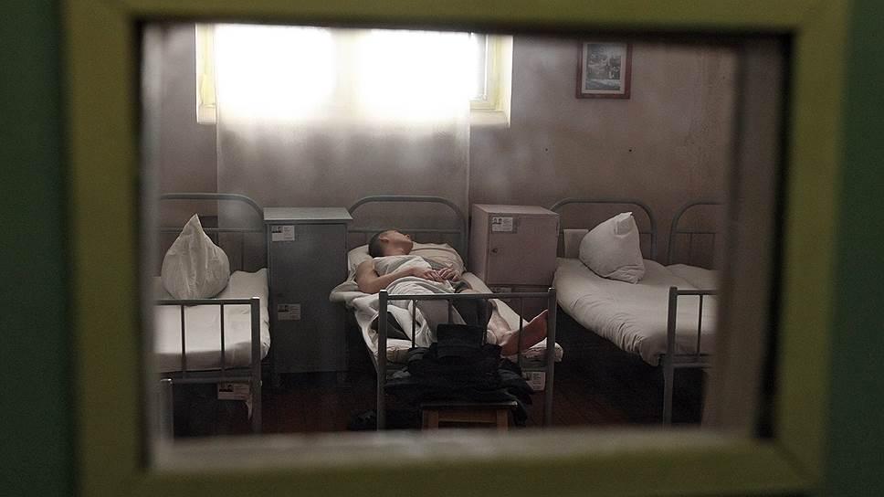 ЕСПЧ назначил выплаты за плохие условия содержания 152 российским заключенным