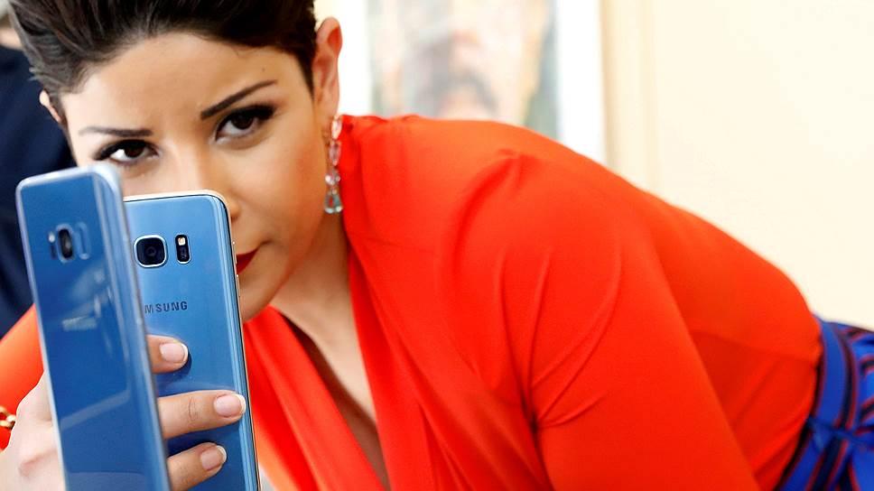 Samsung опередила Apple в продажах смартфонов дороже $600