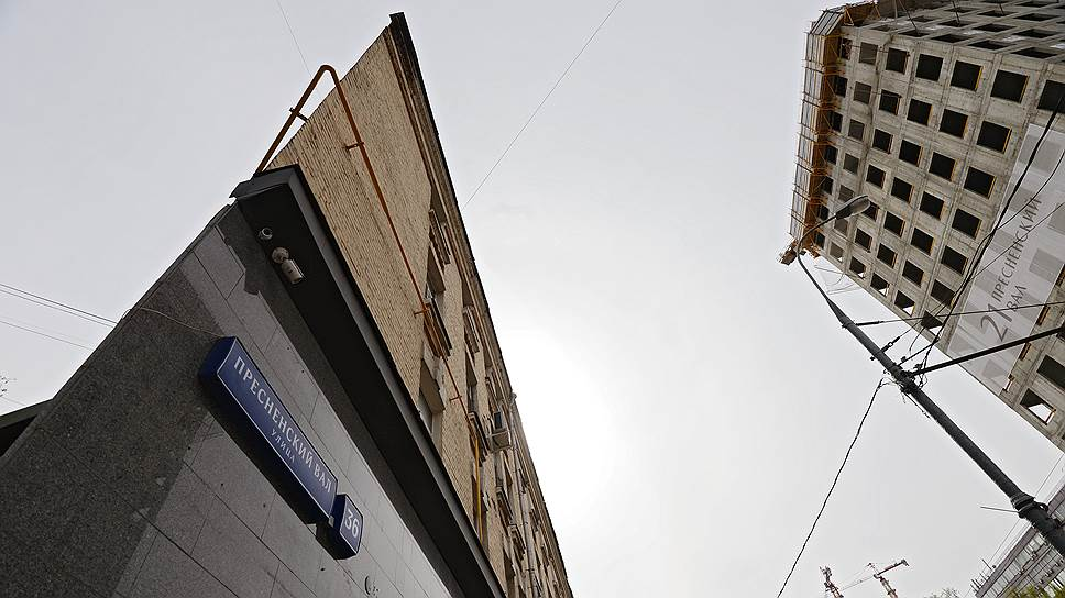 Московская реновация дождалась обновления