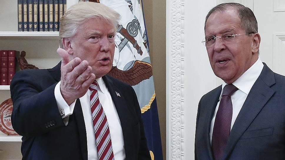 Как власти РФ отреагировали на арест российской собственности в США