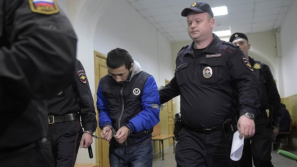 Как идет расследование дела о взрыве в метро Санкт-Петербурга