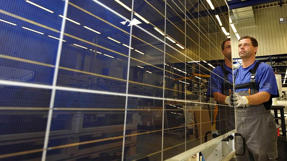 Как европейские производители солнечных батарей проиграли китайцам