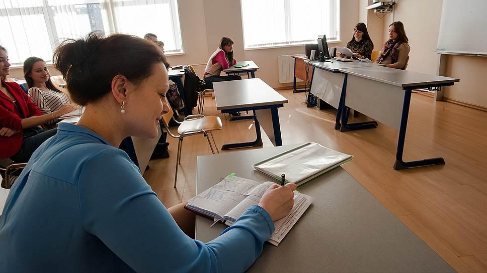 Российским колледжам не доверяют ни граждане, ни работодатели