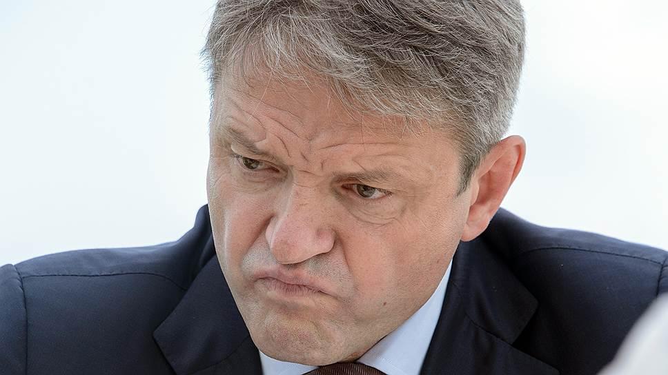 Петр Порошенко включил холдинг семьи Ткачевых в санкционный список