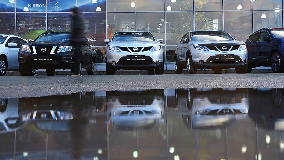 Как Пасха притормозила продажи автомобилей в ЕС