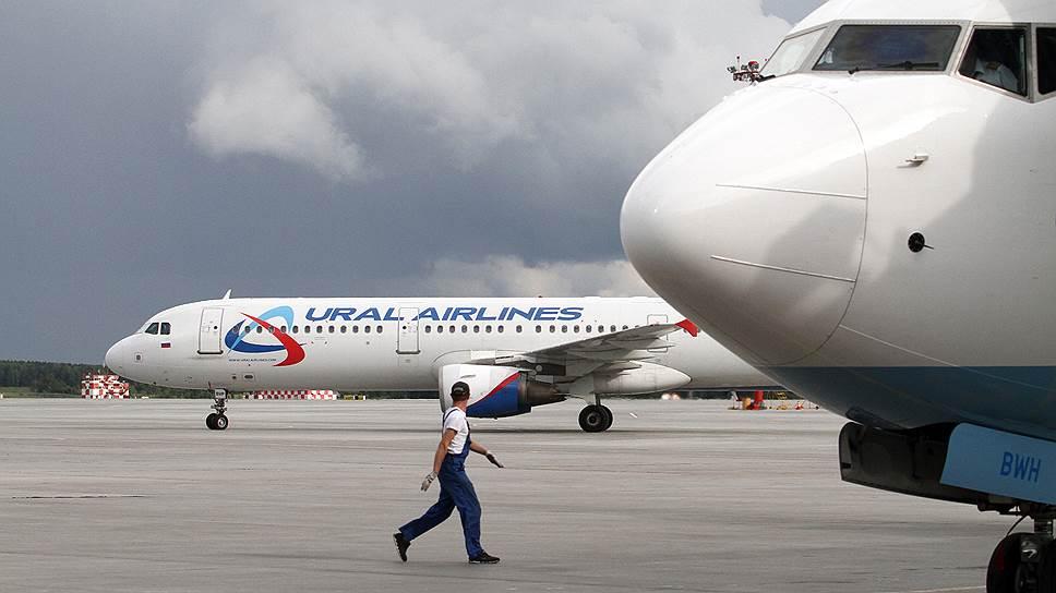 Резкий рост спроса на авиаперевозки в РФ стимулирует авиакомпании искать новые ниши на рынке