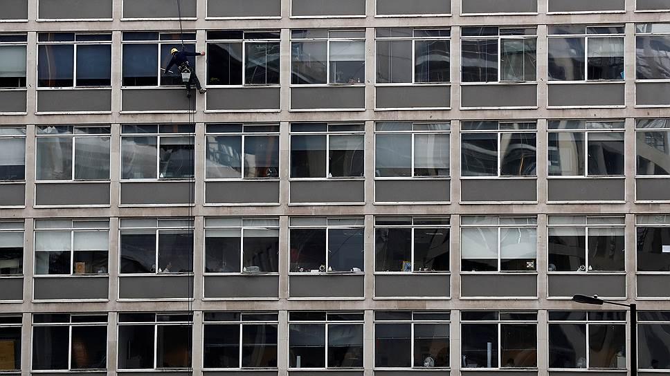 Почему «Брексит» освобождает офисные площади в Лондоне