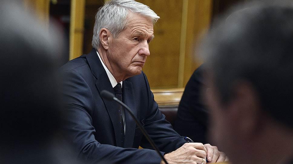 Почему на Западе разошлись в оценках введенных Украиной санкций