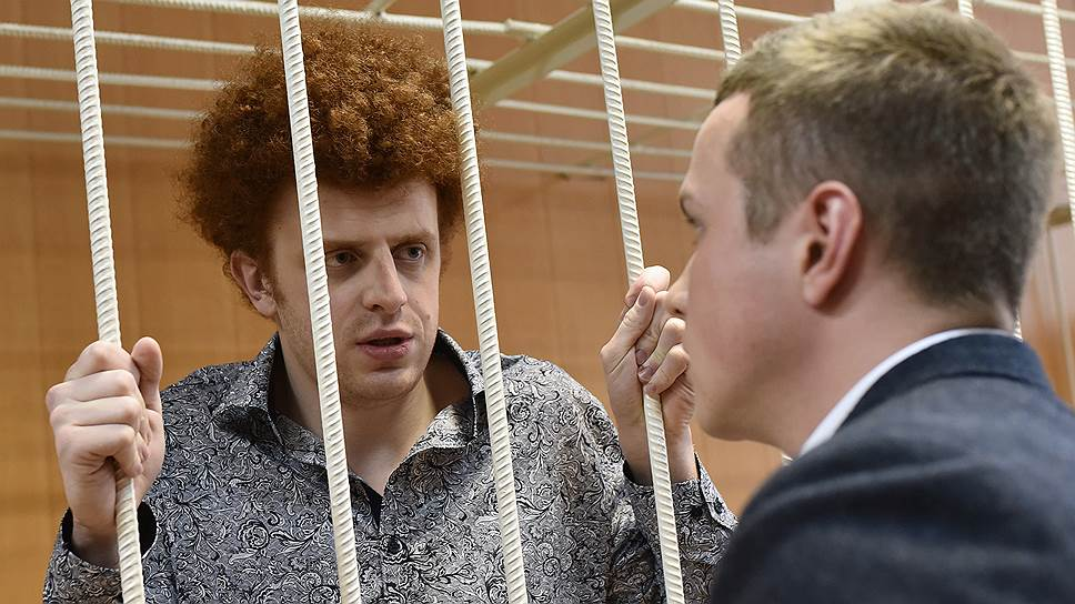 Как вынесли первый приговор по делу о нападении на полицейских 26 марта