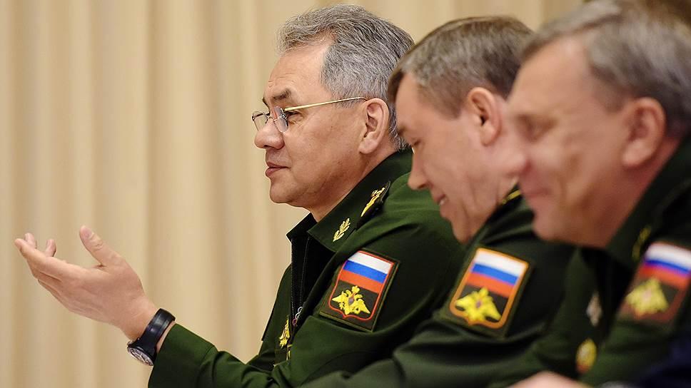 Владимиру Путину доложили о будущем авиации, флота и стратегических ракет