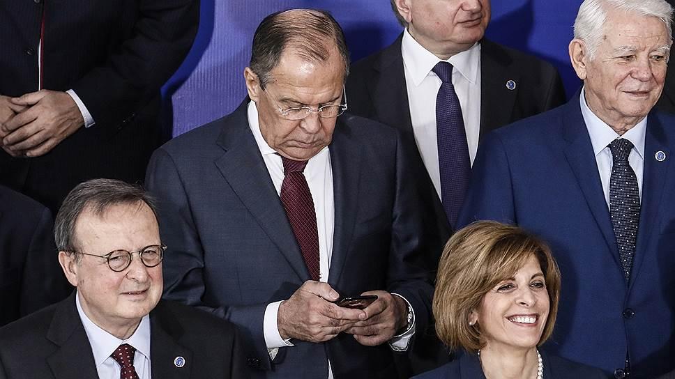 Россия считает Совет Европы уникальной площадкой для сотрудничества