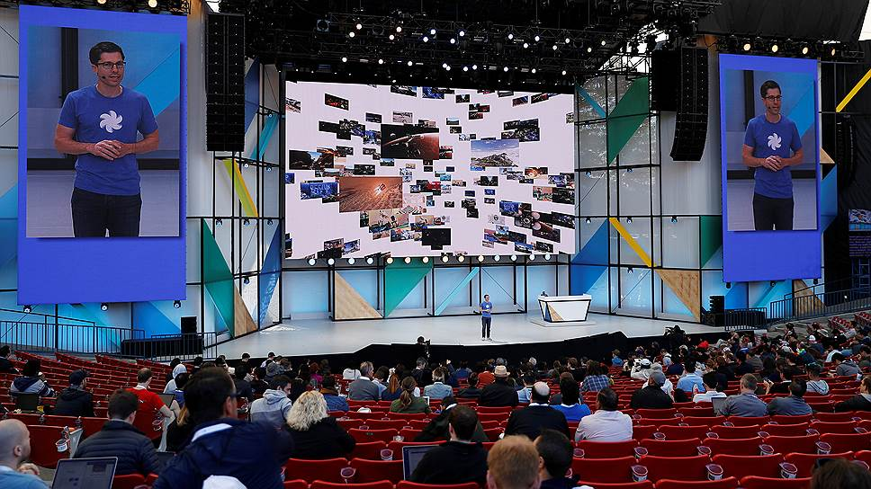 Что происходило на майской конференции Google для разработчиков
