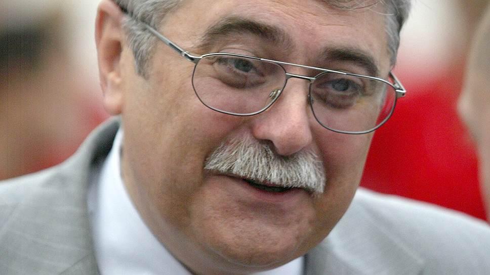 Какие угрозы информационной безопасности видит заместитель секретаря Совбеза