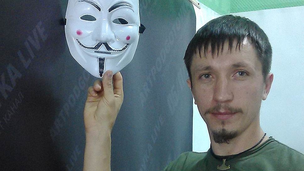 Как идет суд над одним из участников несанкционированного митинга 26 марта