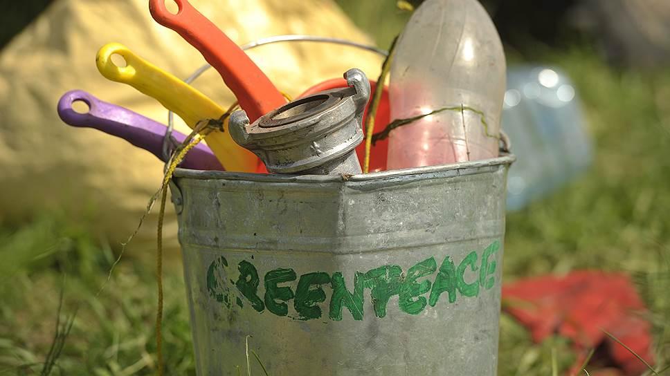 «Гринпис» оценил экологические последствия реновации