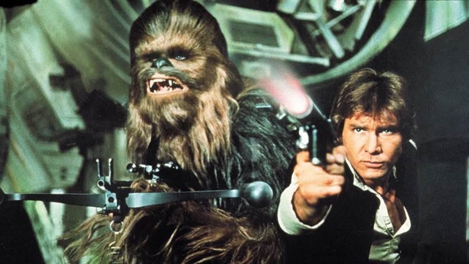 За фрахт своего звездолета Хан Соло запросил у Оби-Ван Кеноби 10 тыс. галактических кредитов — столько же, сколько стоил новый космический корабль