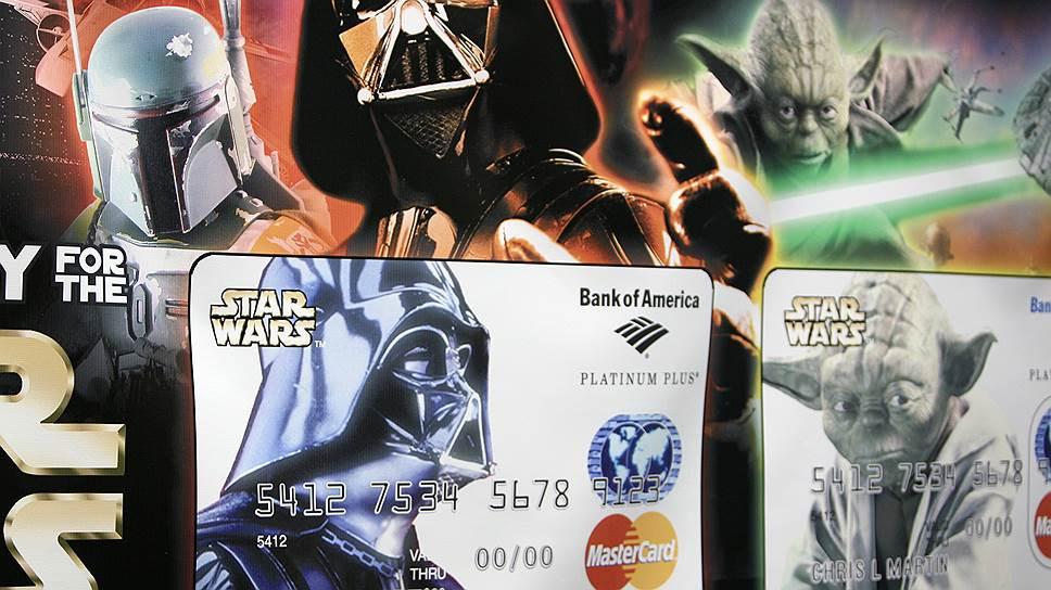 Да пребудут с нами галактические кредиты
