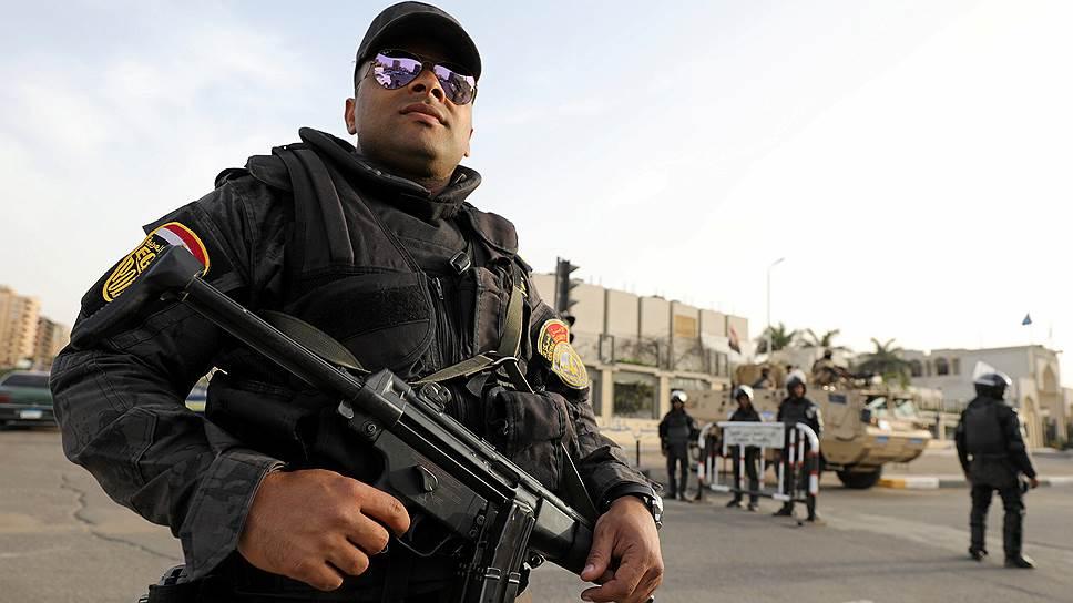 Почему в Египте заблокировали катарский телеканал «Аль-Джазиру»