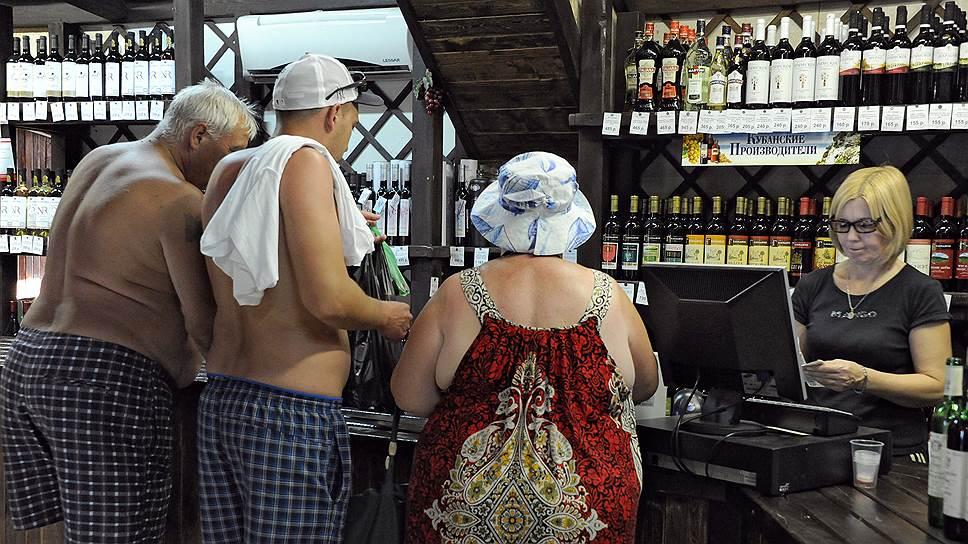 Импортерам вина не придется доплачивать