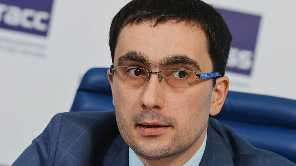 Замглавы ФАС Рачик Петросян — о проблемах реформы закупок