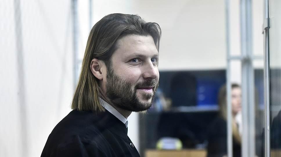 Почему Глеб Грозовский попадет в суд после трех лет в СИЗО