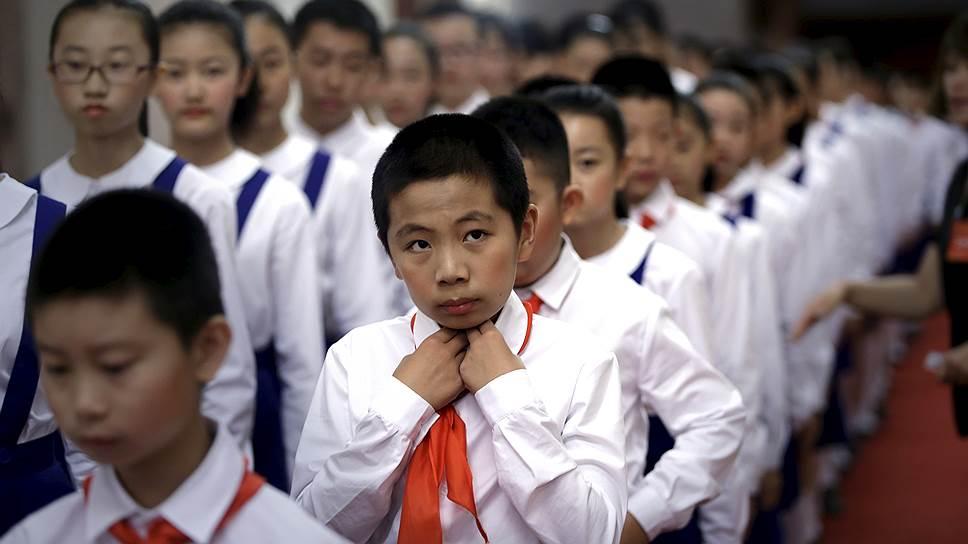 Подготовка к главному экзамену в жизни для учеников и их родителей начинается с поступления в школу