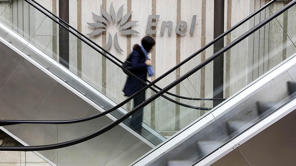 На строительство ветропарков в России претендуют Enel и Fortum