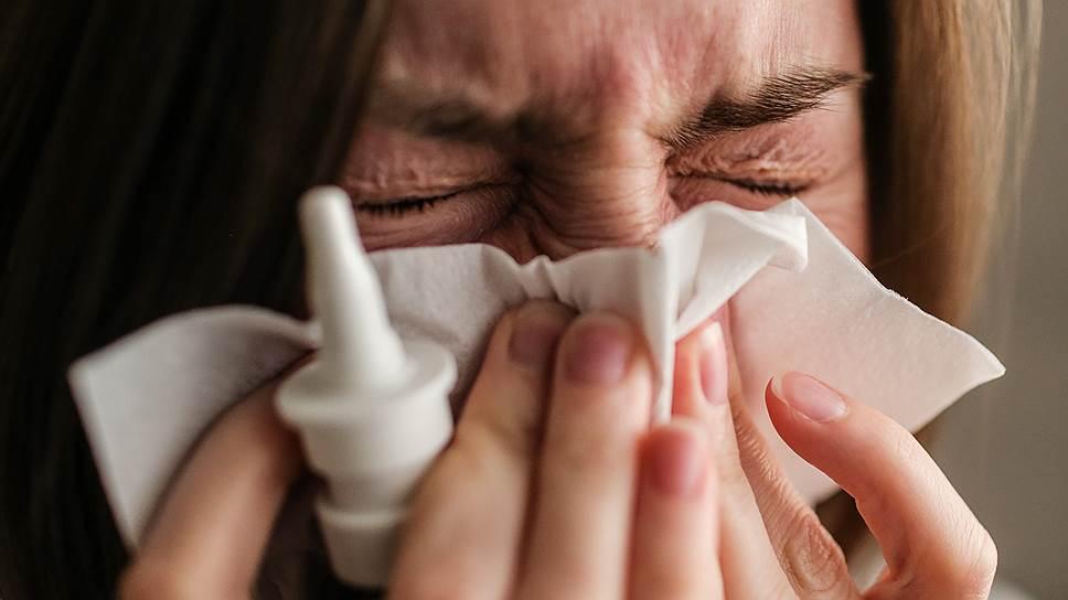 Всемирная организация здравоохранения окрестила XXI век веком аллергии, а саму болезнь — эпидемией